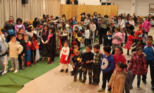 Puerto Lumbreras celebró una fiesta de Carnaval con cuentacuentos, magia y juegos para los más pequeños - 1, Foto 1