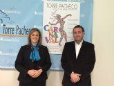 Torre-Pacheco recupera su fiesta de Carnaval