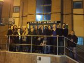 El estudio de la Radio Municipal de Torre-Pacheco lleva el nombre de Lali Jiménez, la primera bibliotecaria municipal e Hija Predilecta del municipio