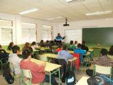 El programa Policía-Tutor se integra en las aulas para informar a los alumnos de los peligros de las Nuevas Tecnologías