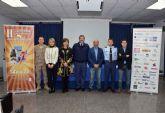 Presentada oficialmente la II Carrera Popular Base Aérea de Alcantarilla