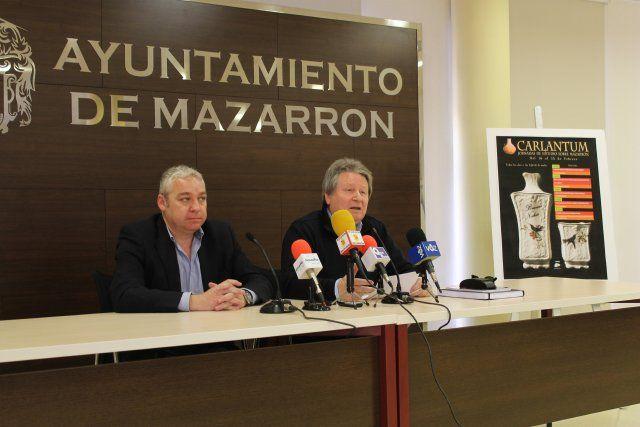 Las Jornadas Carlantum profundizan en la historia del municipio, Foto 2