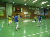 El IES Juan de la Cierva y La Milagrosa participaron en la 2ª jornada de la fase intermunicipal de deportes de equipo de Deporte Escolar