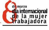 Los tres grupos políticos presentarán una moción conjunta para la conmemoración del Día Internacional de la Mujer