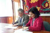 El Ayuntamiento de Fuente Álamo apuesta por la inserción laboral de personas con discapacidad