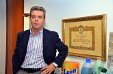 La federación de peñas festeras, nombra Brujo del Año de las Fiestas 2015, a Aqulino Pérez
