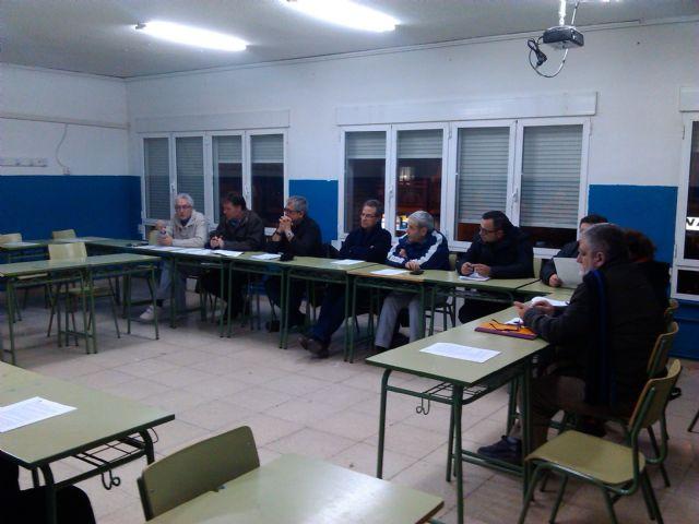 Padres y profesores ultiman el programa de Educación de IU-Verdes de Cieza - 2, Foto 2