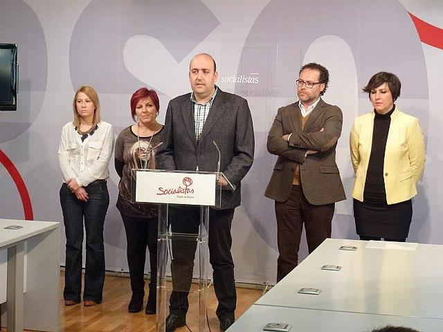 Los socialistas lumbrerenses piden el debido respeto, tanto en su labor de oposición, como para sus afiliados - 1, Foto 1