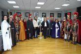 Comienza la Semana Santa pinatarense con la pedida de calles y la presentación del Cartel
