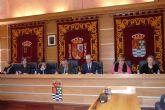 Molina de Segura acoge la presentación del Ciclo de Conferencias 2015 del Consejo Escolar de la Región de Murcia