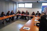 La Comisión de Empleo de la Asamblea Regional analiza en Totana las medidas y actuaciones que se están desarrollando en la Comarca para combatir del desempleo