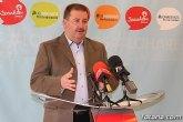 El Partido Socialista de Totana lamenta la 'obsesión del PP por el poder'