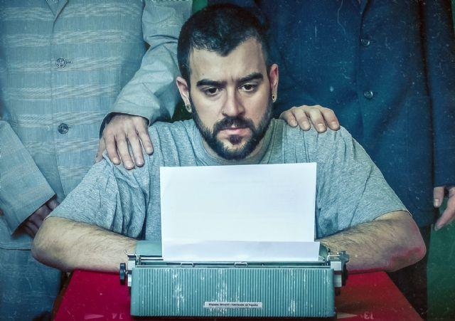 El ilustrador ceheginero Mario Sánchez colabora con un spot televisivo que será retransmitido durante la gala de los Premios Oscars 2015 - 1, Foto 1