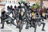 Totana celebra mañana el primer desfile de Carnaval en el que participarán peñas de distintos puntos de la Región de Murcia