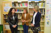El colegio 'Fulgencio Ruiz' se prepara para incorporar la enseñanza bilingüe