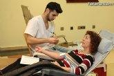 La campaña 'Sangre Cofrade, Sangre Solidaria' fue un éxito