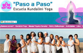 """Descubre todos los secretos del Yoga en la Escuela de Kundalini Yoga """"Paso a Paso"""""""