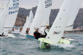La Vela protagoniza el fin de semana en Cartagena