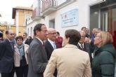 El Alcalde inaugura en Rincón de Seca un nuevo consultorio médico que atenderá a más de 2.000 personas