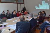 Expertos europeos abordan el uso del agua en la UPCT