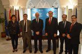 La UPCT oferta una doble titulación en Turismo con la Université Hassan II de Casablanca