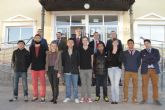 Alumnos de diez países, en el Máster MBA Sports Management
