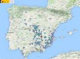 Un terremoto de 5,4 grados con epicentro en Albacete sacude a la Regi�n de Murcia