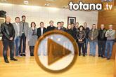 El Ayuntamiento suscribe el convenio anual de colaboración con el Ilustre Cabildo Superior de Procesiones