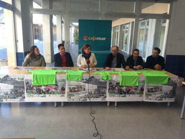 """Presentada la II Subida a """"El Ope Trail"""" - 1, Foto 1"""
