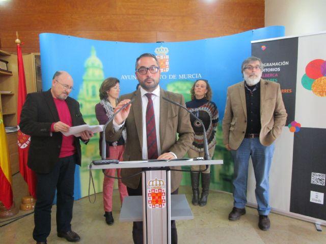 Los cinco auditorios municipales ofertan 85 actividades entre febrero y junio - 1, Foto 1