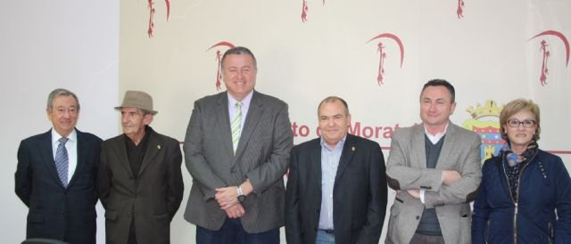 Bernabé anuncia el inicio inmediato de las obras de la carretera de Benizar - 1, Foto 1