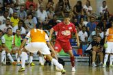 Plásticos Romero Cartagena vs ElPozo Murcia FS - 'A por la quinta Copa Presidente'
