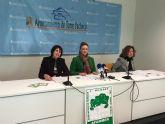 Presentado el proyecto de AFAMMER 'las mujeres y las nuevas tecnologías en la dinamización económica del medio rural'