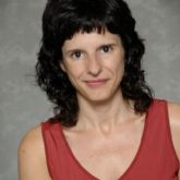 La escritora infantil Anna Mansó visita esta semana las Bibliotecas Municipales