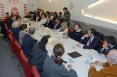 El Consejo Social de la UMU congrega en un  foro a investigadores y empresas del sector farmacéutico