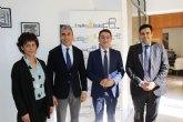 La Comunidad y el Ayuntamiento de Beniel colaboran en el desarrollo de medidas para el fomento del empleo juvenil