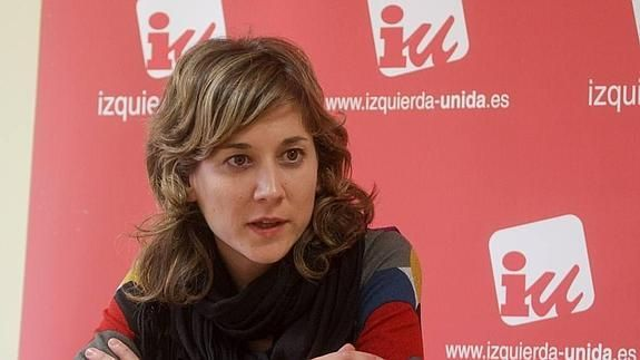 La eurodiputada Marina Albiol estará en Cieza el próximo lunes 2 de marzo - 1, Foto 1