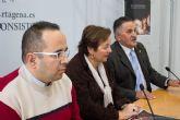 Alumbres dedicará su Semana Santa a la Virgen de la Caridad