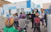 Jornadas de Seguridad Vial en los Centros Escolares de Puerto Lumbreras.