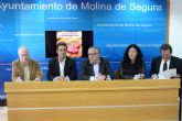 Molina de Segura acoge la I Jornada Regional de Enfermedades Raras el sábado 28 de febrero