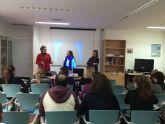 Comienzan las charlas seguridad vial para embarazadas en Torre-Pacheco