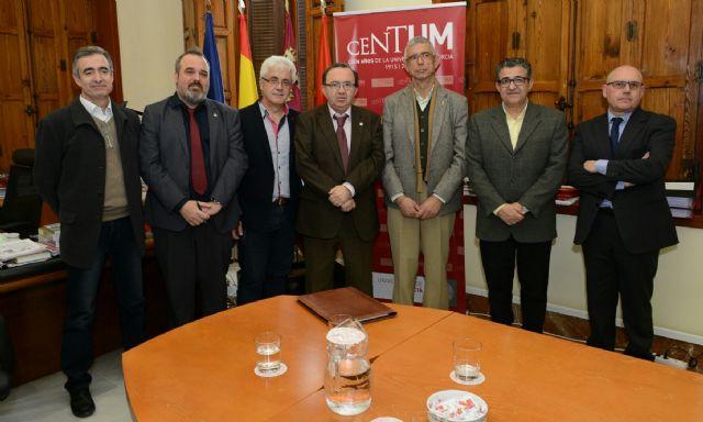 La Universidad de Murcia ayudará a la recuperación y conservación de la cultura tradicional española - 1, Foto 1