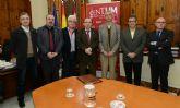 La Universidad de Murcia ayudará a la recuperación y conservación de la cultura tradicional española
