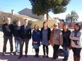 Educación concede más de 2.000 becas de comedor y material escolar a familias de alumnos de Cartagena