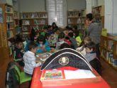 La actividad de animación a la lectura 'El Tesoro Del Pirata' contará con la participación de quince grupos de segundo de Educación Primaria
