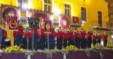 Este sábado se celebra el II Certamen de Bandas de Cornetas y Tambores 'Villa de Alcantarilla'