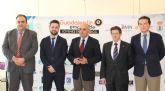 El presidente Garre escucha a los empresarios de la comarca del Guadalentín y repasa con ellos la actualidad económica