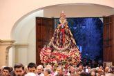 La Virgen de la Fuensanta ya está en la Catedral