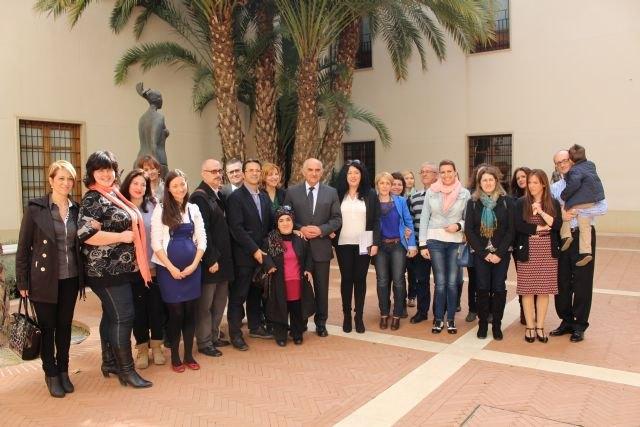 El Gobierno regional muestra su apoyo a los pacientes con enfermedades raras y apuesta por