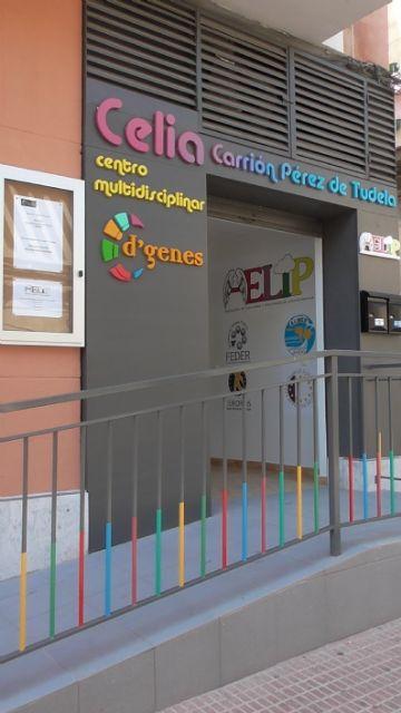 El centro multidisciplinar